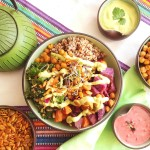 Bountiful Bowls; Plant Based Power!