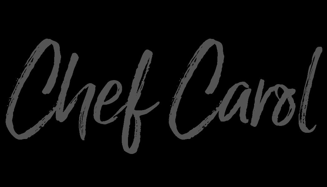 Chef Carol