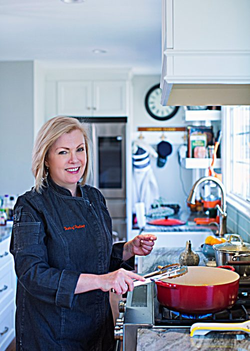 Chef Carol Green, NTP